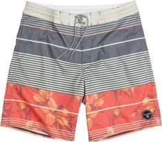 BILLABONG SPINNER BOARDSHORT > Mens > Clothing > Boardshorts | Swell.com