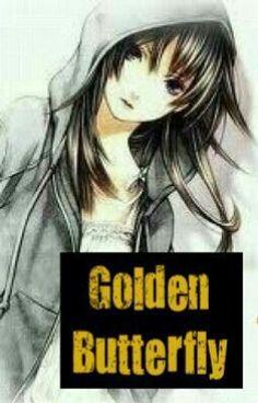 """Read """"Golden Butterfly (Vampire Knight) - Golden Butterfly (ch. 1)"""" #wattpad #fanfiction #OC"""