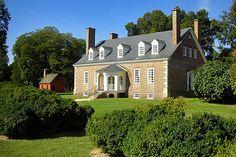 Fairfax County - Home sweet Home