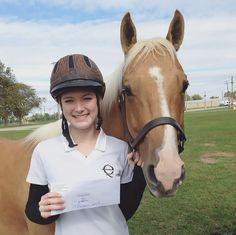 Congratulations to Troxel Product Ambassador, Megan Sparks, and her awesome horse Sparky for winning the IBRA 1D Open over the weekend! Way to go!!