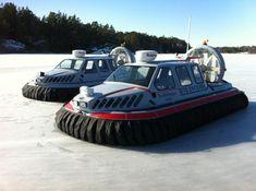 Ivanoff Hovercraft AB