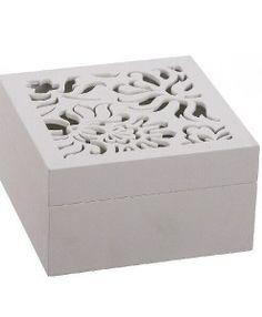 Caja decorativa Huelva