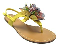 Sunny Feet Womens Gavin-03 flats-sandals shoe *** Find out more about the great product at the image link.