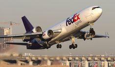 Foto de FDX Boeing MD-11 (N601FE) - FlightAware