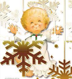 angelito navidadBy ; Maria Elena LopezHappy Christmas con Jhon Lennon