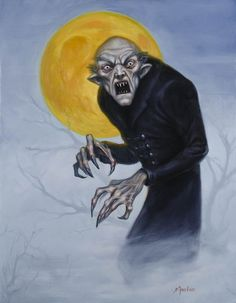 Count Orlok by *BrittMartin