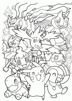free printable pokemon coloring pages best image to print 20 pokemon coloring pages