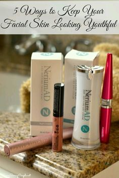 5 Ways to Keep Your Facial Skin Looking Youthful #beauty #skincare #antiaging - Get a 30 day risk free trial @ ackeisha.nerium.com