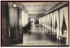 monastère dortoir - Delcampe.net