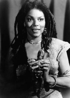 October 31,1995 Rosalind Cash passed away at age 56 of cancer. She was a singer and actress of stage, screen and television.