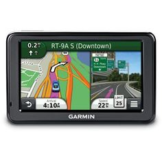 Garmin nuvi 2555LMT 5Inch Portable GPS Navigator with Lifetime Maps and Traffic Certified Refurbished *** See this great product.(This is an Amazon affiliate link)