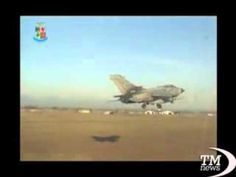 Libia, ecco il Buddy Buddy così si riforniscono i Tornado