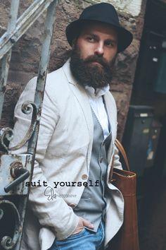 beard, model, wulli, stuttgart, editorial,  www.facebook.com/ElaPho