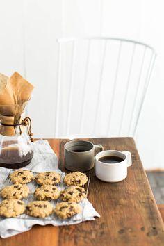 Coffee Mugs from Vitrified Studio