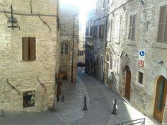 Un giorno ad Assisi