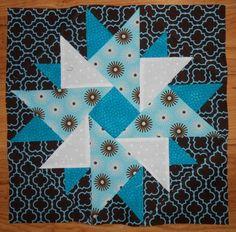 triple star block