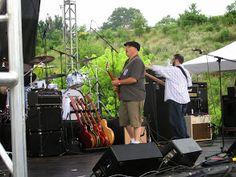 Steve Blevins- Gibson Guitars