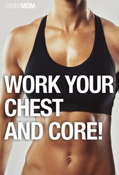 Tone your chest and core with this move!  http://www.imuscletalk.com/