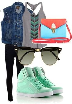 93af8d7b27541 back to school outfits - Google Search | Great clothes kids like in 2019 | School  outfits, Back to school outfits, Outfits
