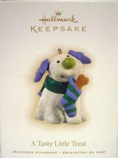 Holiday Takeout 2007 Hallmark Keepsake Ornament QXG6137