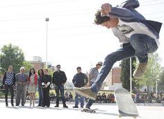 Aguascalientes tendrá presencia en los Juegos Populares 2015 en patineta ~ Ags Sports