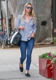 Nicky Hilton Photos: Nicky Hilton Out and About in NYC