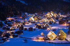 四季がある国、日本。季節によって異なる美しい景色を見せてくれます。雪が降り、雰囲気も大きく変わる冬。今回はそんな美しい日本の、特におすすめな冬のデートスポットをご紹介します。カレとの旅行やちょっと遠出のデートに、ぜひ参考にしてみてください♡