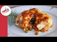 Tavuklu Sultan Kebabı – Nefis Yemek Tarifleri