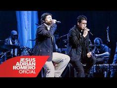 ▶ Jesús - Jesús Adrián Romero feat. Marcos Vidal - YouTube