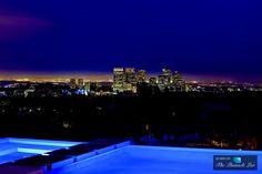 1201 Laurel Way Residence - Beverly Hills, CA