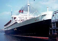 Andrea Doria, Merchant Navy, Yacht Boat, Beautiful Ocean, Tall Ships, Titanic, Fishing Boats, Vintage Travel, Marines