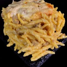 Baked Chicken Recipes, Pasta Recipes, Cooking Recipes, Cucumber Recipes, Lunch Recipes, Comfort Food, Easy Healthy Recipes, Pasta Dishes, Casserole Recipes