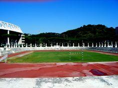 Stadio dei Marmi Roma. Tutto è pronto per la tappa italiana del Longines Global…