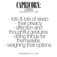 What signs are compatible with capricorn male