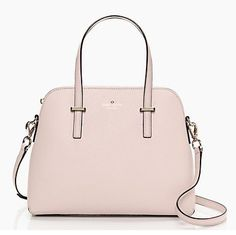 Kate Spade. If only it was black!