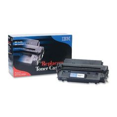 IBM Laser Toner Cartridge