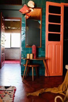 Los Enamorados: een hotel vol vintage finds in het noorden van Ibiza - Roomed..8..