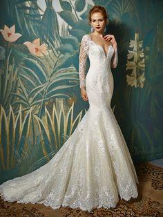 Bridal Wardrobe - Jamari