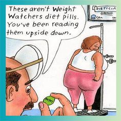 Oeps! ;-) #WeightWatchers #afvallen