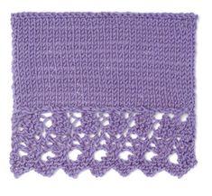 Acorn Lace