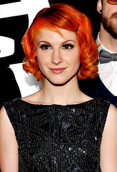 hayley williams from paramore