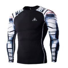 If life is like a box of chocolates then this Men MMA Compressi... is like fine wine.. Get yours today!! http://mycicret.info/products/men-mma-compression-shirts-with-rashguard?utm_campaign=social_autopilot&utm_source=pin&utm_medium=pin