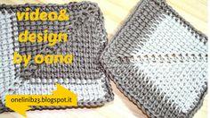 Watch This Video Beauteous Finished Make Crochet Look Like Knitting (the Waistcoat Stitch) Ideas. Amazing Make Crochet Look Like Knitting (the Waistcoat Stitch) Ideas. Crochet Afghans, C2c Crochet Blanket, Tunisian Crochet Patterns, Crochet Cardigan Pattern, Crochet Squares, Crochet Granny, Granny Squares, Knitting Patterns, Unique Crochet