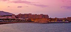 Shangri La Resort - Muscat, Oman