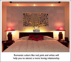 1000 Images About Love Relationships And Feng Shui Bedrooms On Pinterest