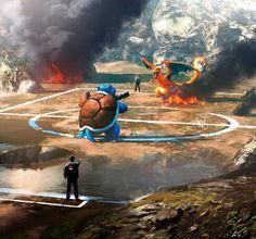 Inspire-se com as maravilhosas ilustrações de Espen Olsen Saetervik                                                                                                                                                                                 Mais