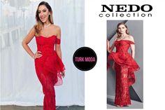 "0 Likes, 1 Comments - Turk Moda (@_turkmoda) on Instagram: "". . . @hadise wearing #dress by : @nedrettaciroglu . . . #hadise #osestürkiye #osesturkiye…"""