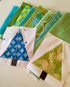 Duke Says Sew What: May Stitch that Stash Block