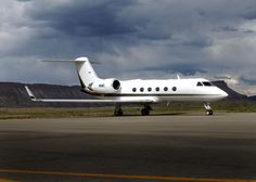 1990 Gulfstream IV for sale in the United States => www.AirplaneMart.com/aircraft-for-sale/Business-Corporate-Jet/1990-Gulfstream-IV/12283/