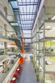 Bristol Life Sciences Building / Sheppard Robson